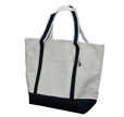 These economical cotton and canvas bags make a great advertising medium. Every bag gets used at many times, each time showcasing your sensitivity towards the environment.