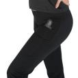 See our great organic cotton knit fabric yoga track pants catalog.